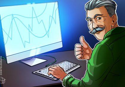 احتمال اصلاح بیت کوین تا ۳۲۵۰۰ دلار وجود دارد