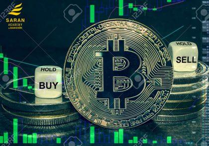 آموزش خرید و فروش ارز دیجیتال